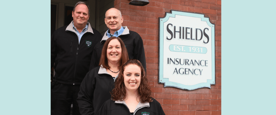 shields group